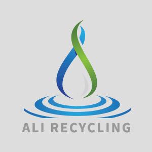 Ali Recycling Logo