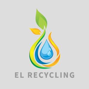 EL Recycling Logo